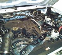 Moddbox Engine Bay