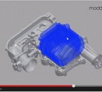 3D CAD Part Design