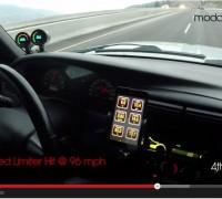 Test Drive - 4.0L 3.5psi Ranger
