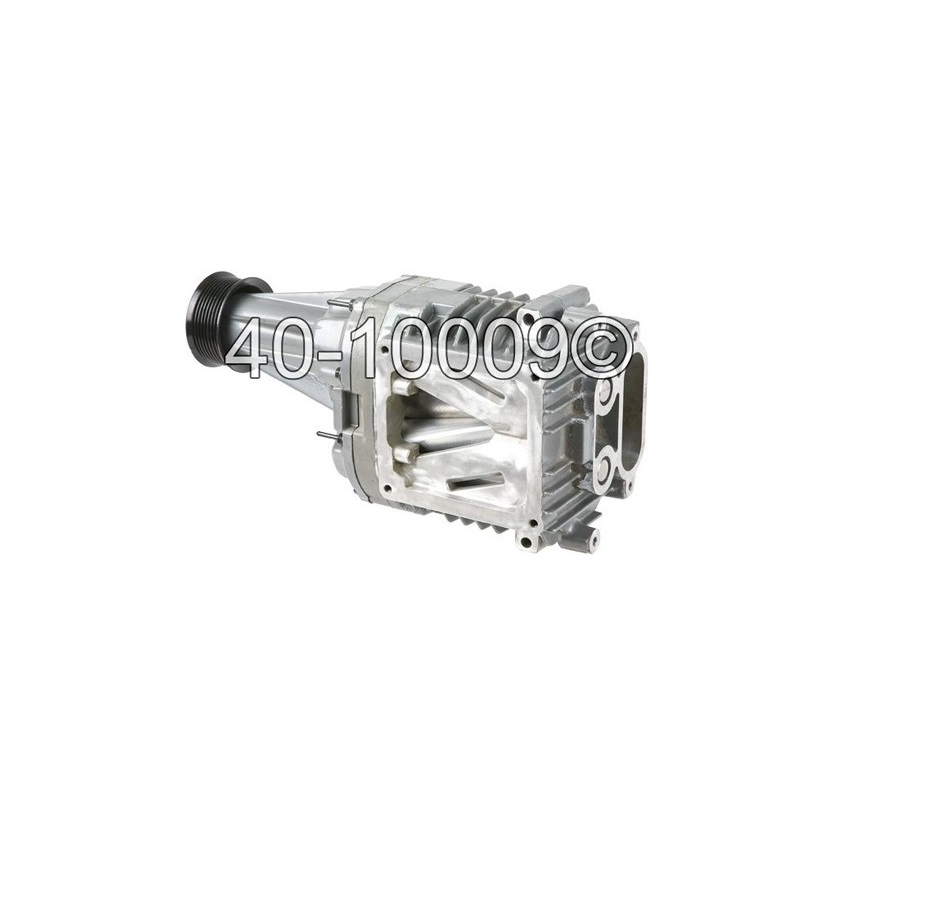 M90 Supercharger (Oval) 1YR Warranty