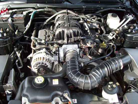 ford mustang 2005 4 0l engine diagram ford 4 0l engine diagram