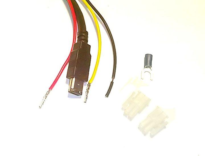 PLX to SCT Firewire
